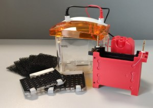 NeoBLOT : New mini vertical blot system